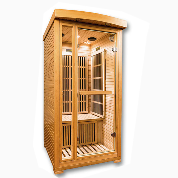 Ruby Infrared Sauna